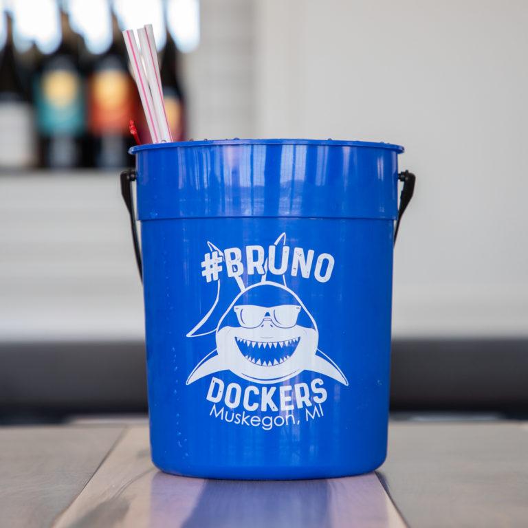 Bruno Bucket