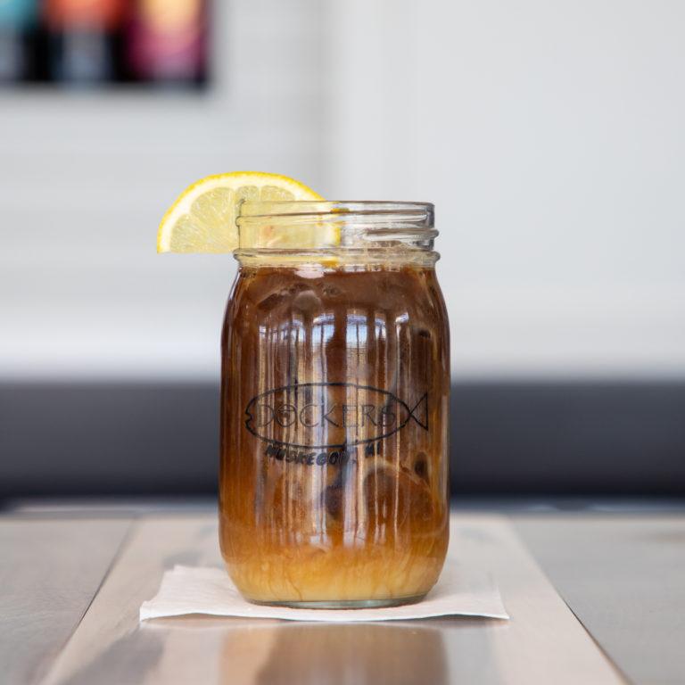 House Iced Coffee